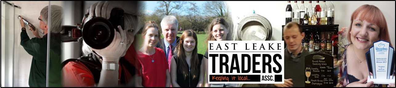East Leake Traders
