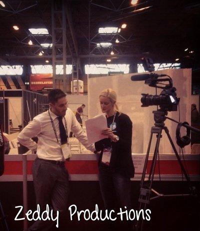 Zeddy Productions promotional photo