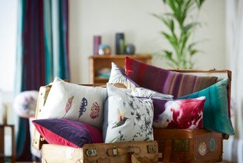 Lined Soft Furnishings promotional photo