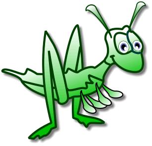 Grasshopper-Hosting logo