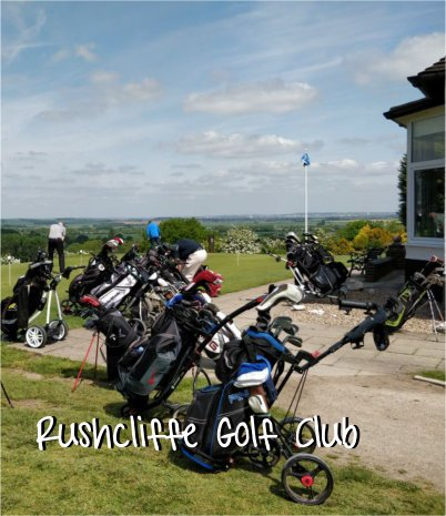 Rushcliffe Golf Cluib promotional photo