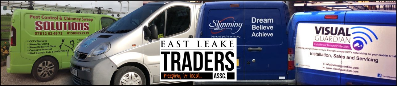 East Leake Traders
