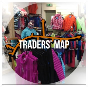 Traders Map button