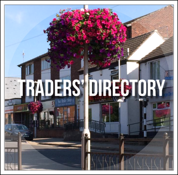 Traders Directory button