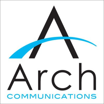 Arch Communications logo