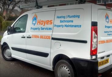 Hoyues Plumbing promotional photo