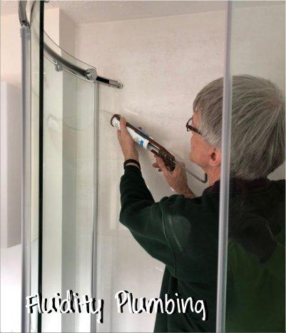 Fluidity Plumbing promotional photo
